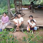 Fairtrade_Bauerfamilie