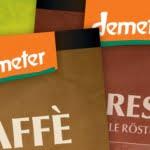 Demeter-Etikett