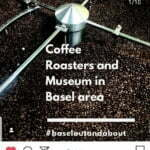 Besichtigung Bertschi Café