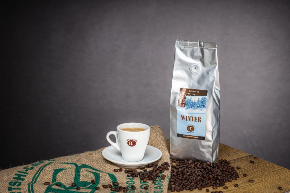 Saison Winter Kaffee