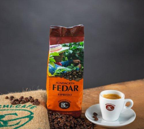 Kaffeeröster: Fedar Espresso