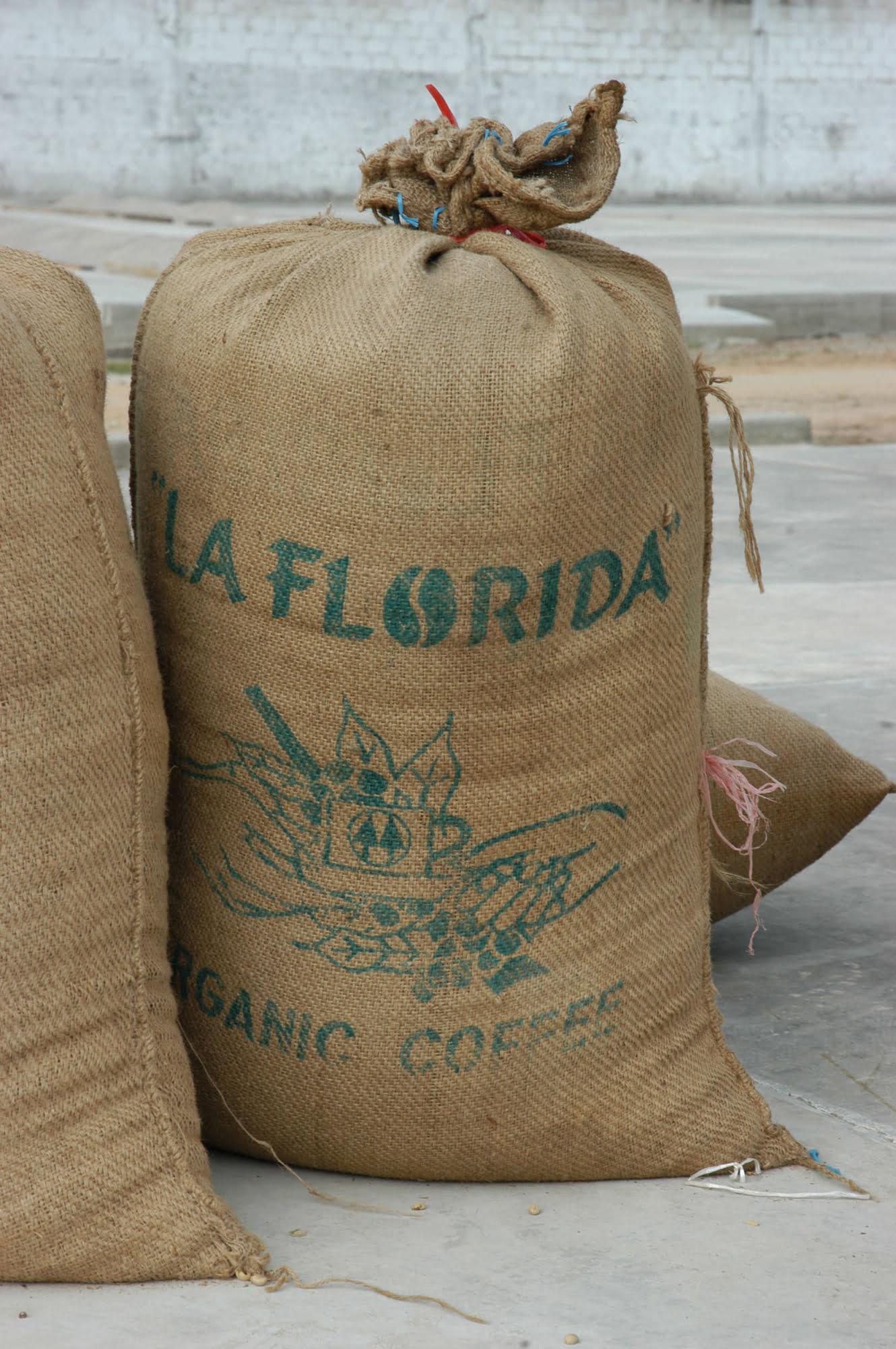 Bio Knospen Kaffee