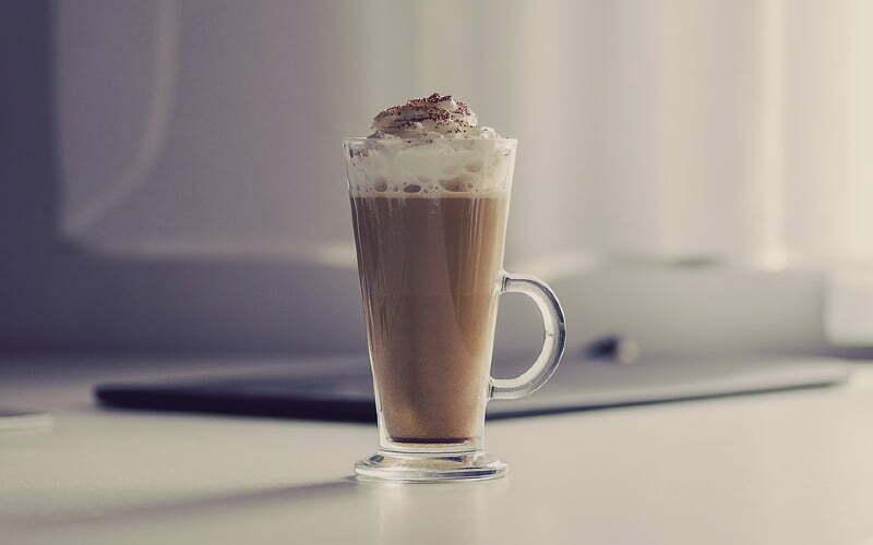 Wofür kann ich Instant Kaffee noch verwenden?